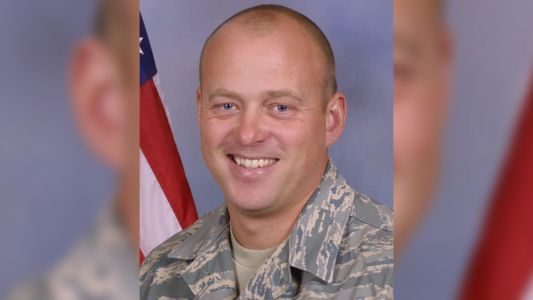 Minnesota National Guard Mourns Master Sgt. David Greiner, Killed In I-35 Head-On Crash