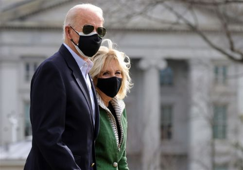 Biden, first lady to visit areas of Texas ravaged by winter storms