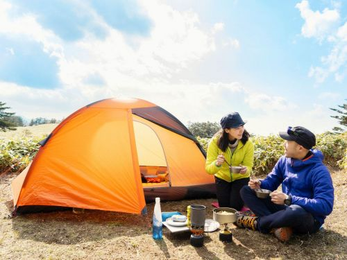 5 lesser-known places to look for last-minute campsites this summer
