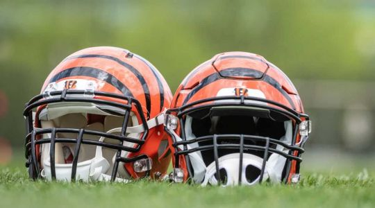 Bengals will be without four assistant coaches on Sunday