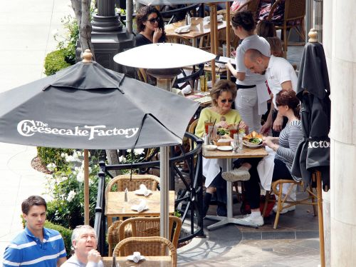 The Cheesecake Factory slammed with $125,000 fine by the SEC over claims it lied to investors about how much money its restaurants were actually losing during the pandemic
