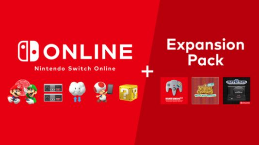 Nintendo Switch Online's new tier costs an absurd $50 a year