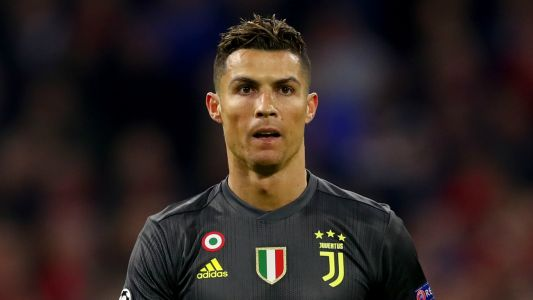 Cristiano Ronaldo will not face charges over 2009 rape allegation