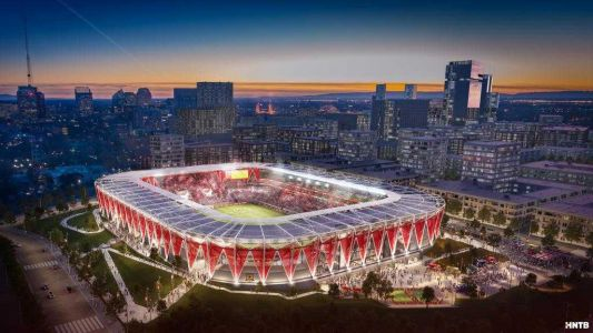 Sacramento to become next MLS expansion team, sources say