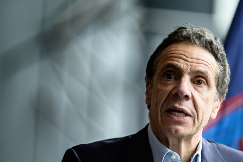 Cuomo says it's 'too early to tell' what New York's decline in coronavirus deaths and hospitalizations could mean