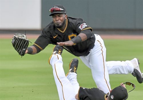 Pirates spring training: Slow offensive start continues in loss
