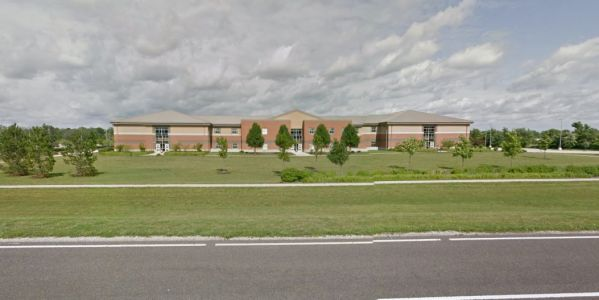 Shooting reported at middle school in Noblesville, Indiana; authorities say suspect in custody