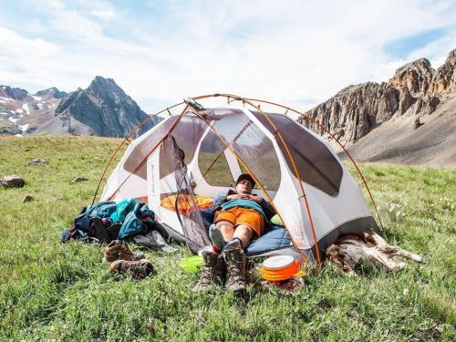 Backcountry is having a massive sale on past-season items and new arrivals - including deals from Patagonia, PrAna, Columbia, and Fjällräven
