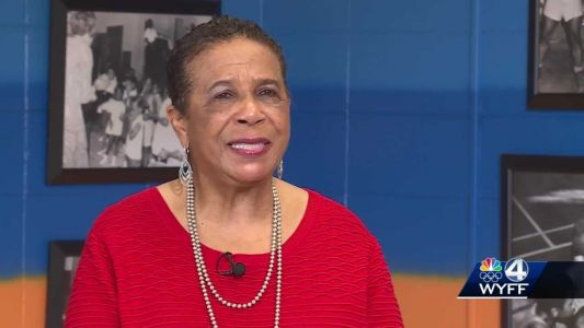CommUNITY Conversation: Mable Owens Clarke of Soapstone Church uses fish fries for fellowship