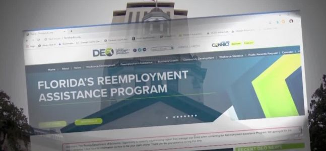 Nearly 58K targeted in Florida CONNECT website data breach, DEO says