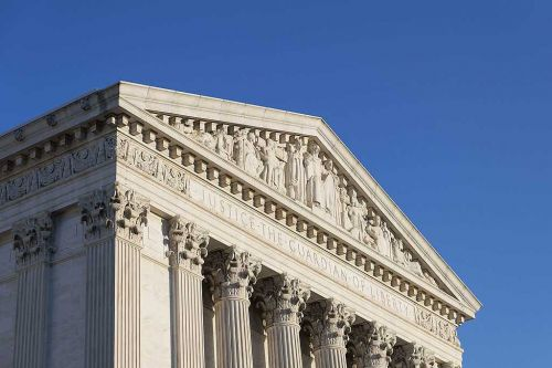 Supreme Court sides with California's religious gathering limit, rejects church's claim