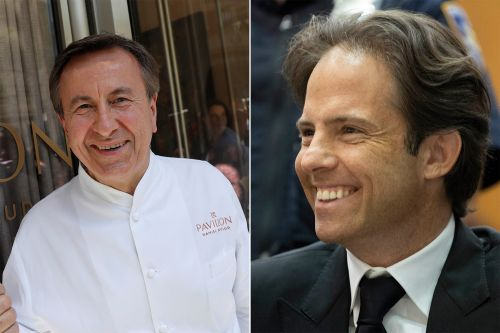 Daniel Boulud tapped to bring exclusive eatery to new Mandarin condos