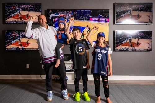 Long-suffering Knicks fans ride wild superstitions into NBA playoffs