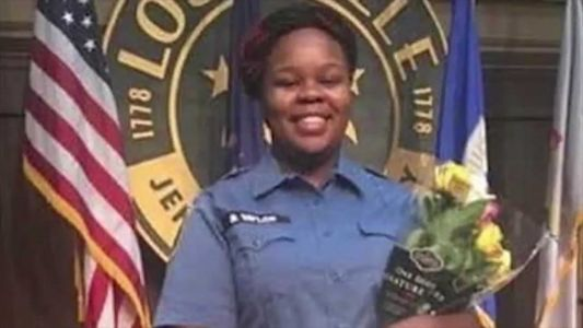 Louisville officer involved in Breonna Taylor case says shooting had 'nothing to do with race'