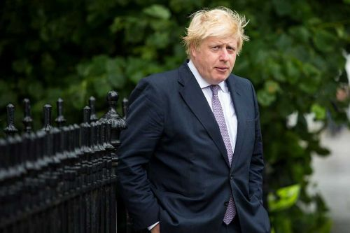 British prime minister moved to intensive care after coronavirus symptoms worsen