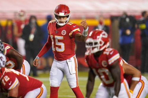 NFL Power Rankings for Week 2: Chiefs on top after shake-up