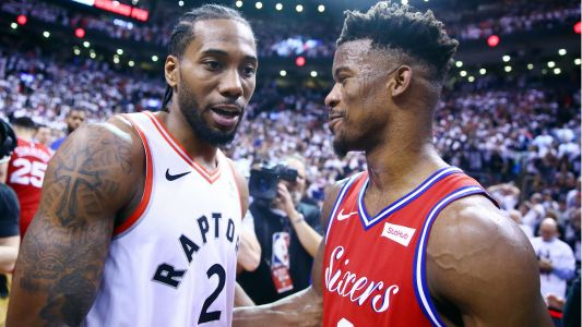 Kawhi Leonard free agency rumors: Multiple teams interested in pairing star with Jimmy Butler