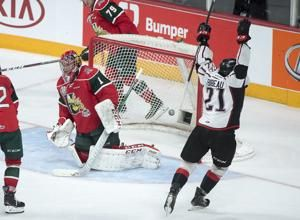 Rouyn-Noranda Huskies win Memorial Cup junior title
