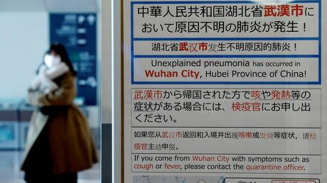 'Reconsider travel': US advises Americans against travelling to China as first death from coronavirus confirmed in Beijing