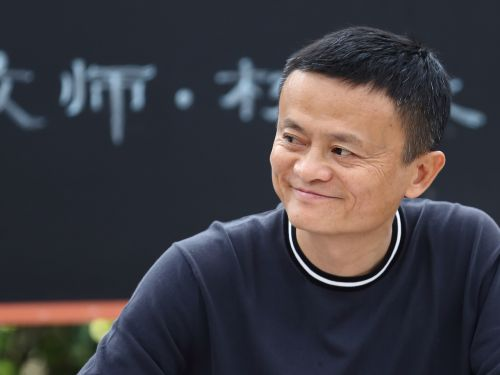 Jack Ma is resigning from SoftBank's board. Here's a look at how the cofounder of Alibaba and the richest person in China built his fortune