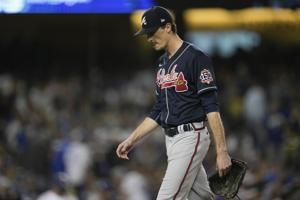 Extra crispy: Max Fried can't pitch Braves into World Series