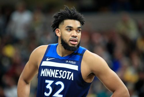 Karl-Anthony Towns tests positive for COVID-19 as family 'nightmare' continues