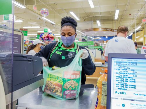 Los Angeles County will mandate an extra $5 per hour in 'hero pay' for frontline grocery and drugstore workers
