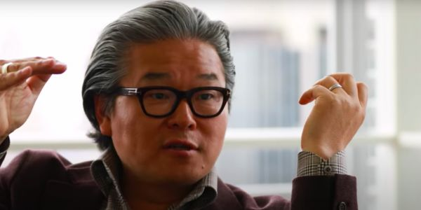 Archegos chief Bill Hwang donated huge amounts of Amazon, Netflix, and Facebook stock to his private foundation. Those gifts would be worth $950 million today