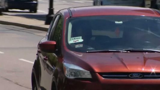 Uber, Lyft driver says business 'not profitable' during COVID-19 pandemic