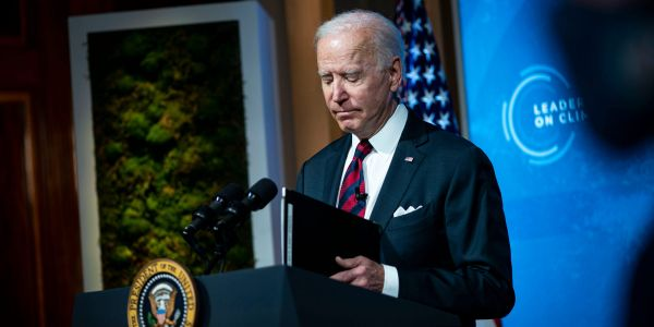 Congress likely to cap Joe Biden's capital gains tax hike at around 28%, Goldman Sachs says