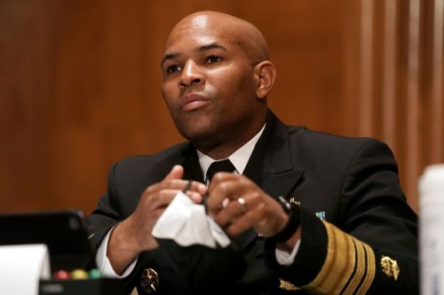 Surgeon General makes plea: Wearing a mask 'will protect my mother'
