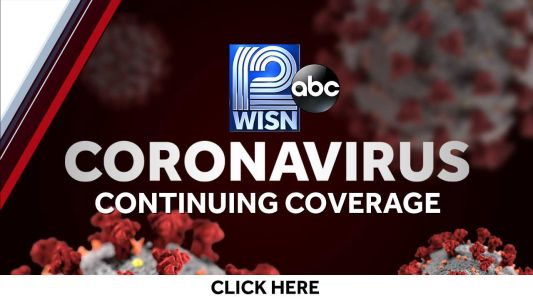 COVID-19 in Wisconsin: 8,342 deaths