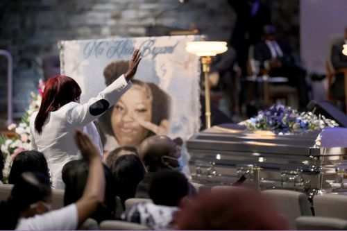Ma'Khia Bryant And How Funerals For Young Black Lives Have Become Public Spectacle