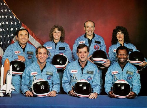 34 years later: Remembering the Challenger space shuttle explosion