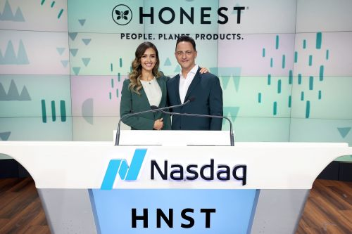 The CEO of Jessica Alba's The Honest Company just took the turbulent brand to an IPO. He credits his focus on the 4 Ps: people, plan, process, and performance