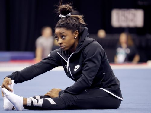 Simone Biles called out USA Gymnastics for failing to protect athletes: 'You literally had one job and you couldn't protect us'