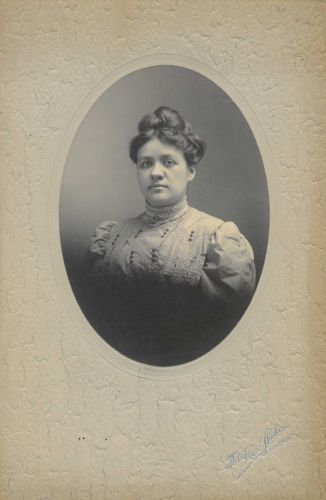 Dover's Nellie Brown Mitchell was considered by many to be best singer in her day