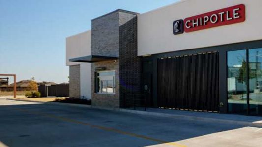 Now open: Middletown has a drive-thru Chipotle window