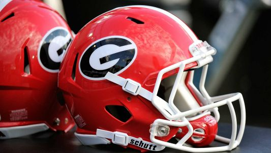 Georgia QB D'Wan Mathis has surgery to remove cyst from brain