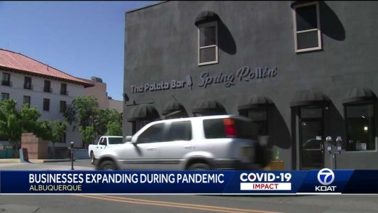 More businesses opening, expanding in the Duke City