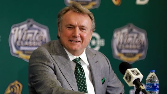Dallas Stars name Rick Bowness head coach after interim stint ended in Stanley Cup Final