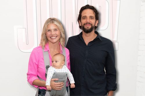 Amanda Kloots: 'My first Mother's Day as Nick Cordero's widow'