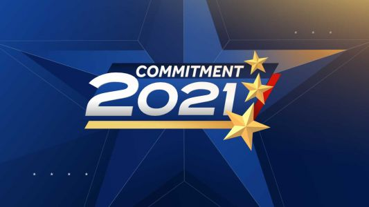 Commitment 2021: Westmoreland County primary election results