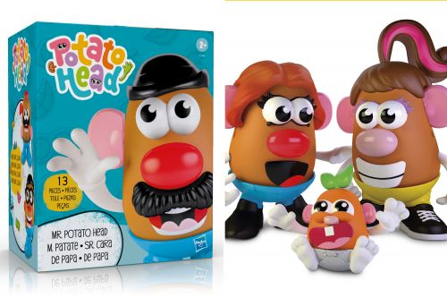 Hasbro reassures fans that Mr. Potato Head isn't going anywhere