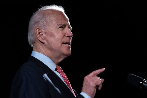 Biden urges sanctions relief for Iran amid coronavirus
