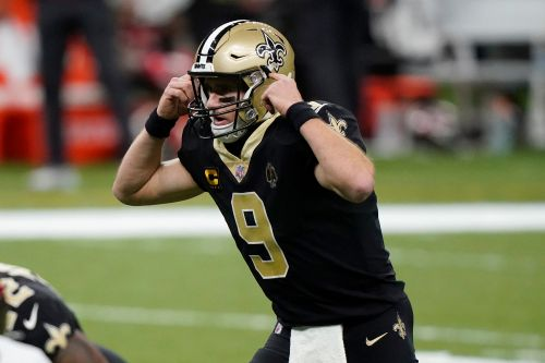 Drew Brees' Trainer Posts Video of Saints QB Working Out amid Retirement Rumors