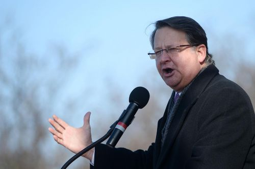 Michigan emerges as crucial battleground in fight for the Senate