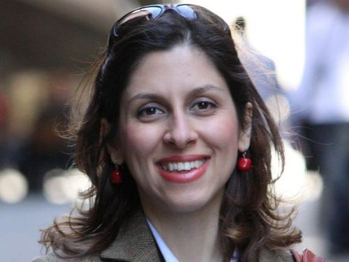 British charity worker Nazanin Zaghari-Ratcliffe is released from house arrest but her ordeal at the hands of the Iranian regime is far from over