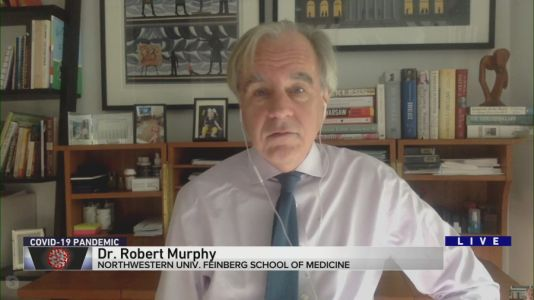 'Is there a safe way to administer CPR during the pandemic' Dr. Murphy answers viewer COVID-19 questions 8/5
