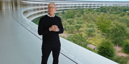 Apple reports record $64.7 billion revenue in Q4 2020 despite iPhone delay